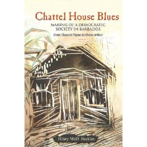 CHATTEL HOUSE BLUES