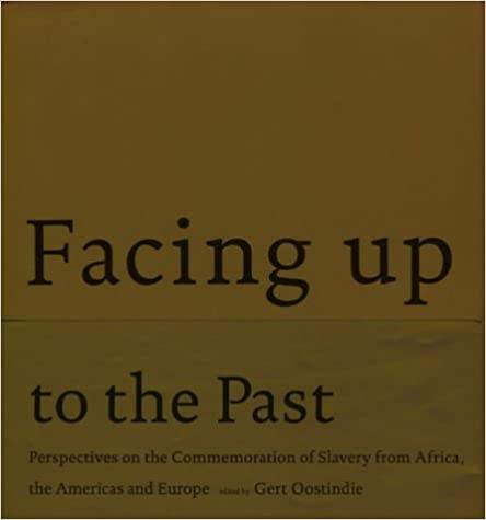 FACING UP TO OUR PAST: PERSPECTIVES ON THE COMMEMORATION