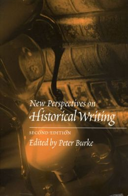 NEW PERSPECTIVES IN HISTORICAL WRITING