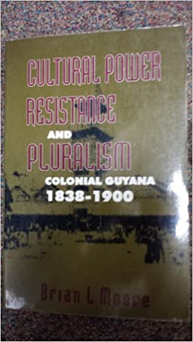 CULTURAL POWER RESISTANCE AND PLURALISM