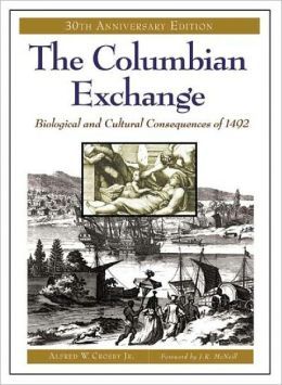 THE COLUMBIAN EXCH. BIO. & CUL. CONSQNC OF