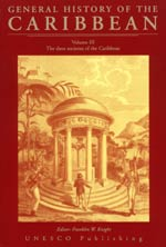 VOLUME 3 - GENERAL HISTORY OF THE CARIBBEAN