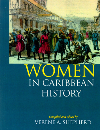 WOMEN IN CARIBBEAN HISTORY