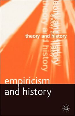 EMPIRICISM AND HISTORY