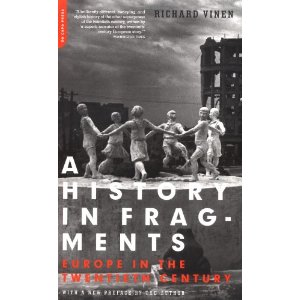 A HISTORY IN FRAGMENTS