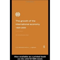 GROWTH OF THE INTERNATIONAL ECONOMY