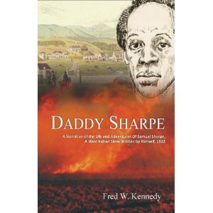 DADDY SHARPE : A NARRATIVE OF THE LIFE AND ADVENTURE OF ...