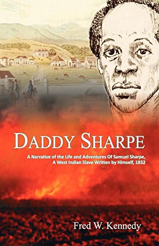 HBK: DADDY SHARPE: A NARRATIVE OF THE LIFE AND ADVENTURE