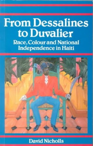 FROM DESSALINES TO DUVALIER