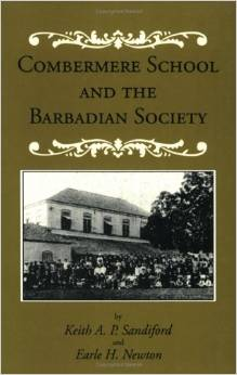 COMBERMERE SCHOOL AND BARBADIAN SOCIETY