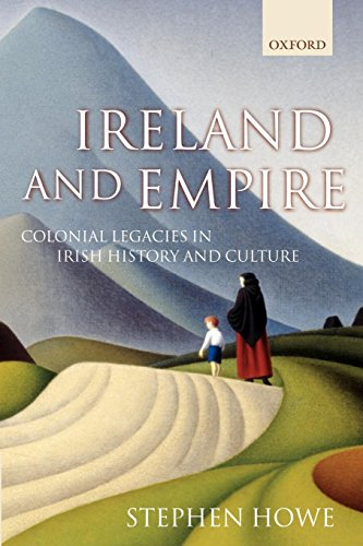 IRELAND AND EMPIRE
