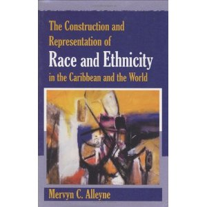 CONSTRUCTION AND REPRESENTATIONAL RACE AND ETHNICITY IN THE