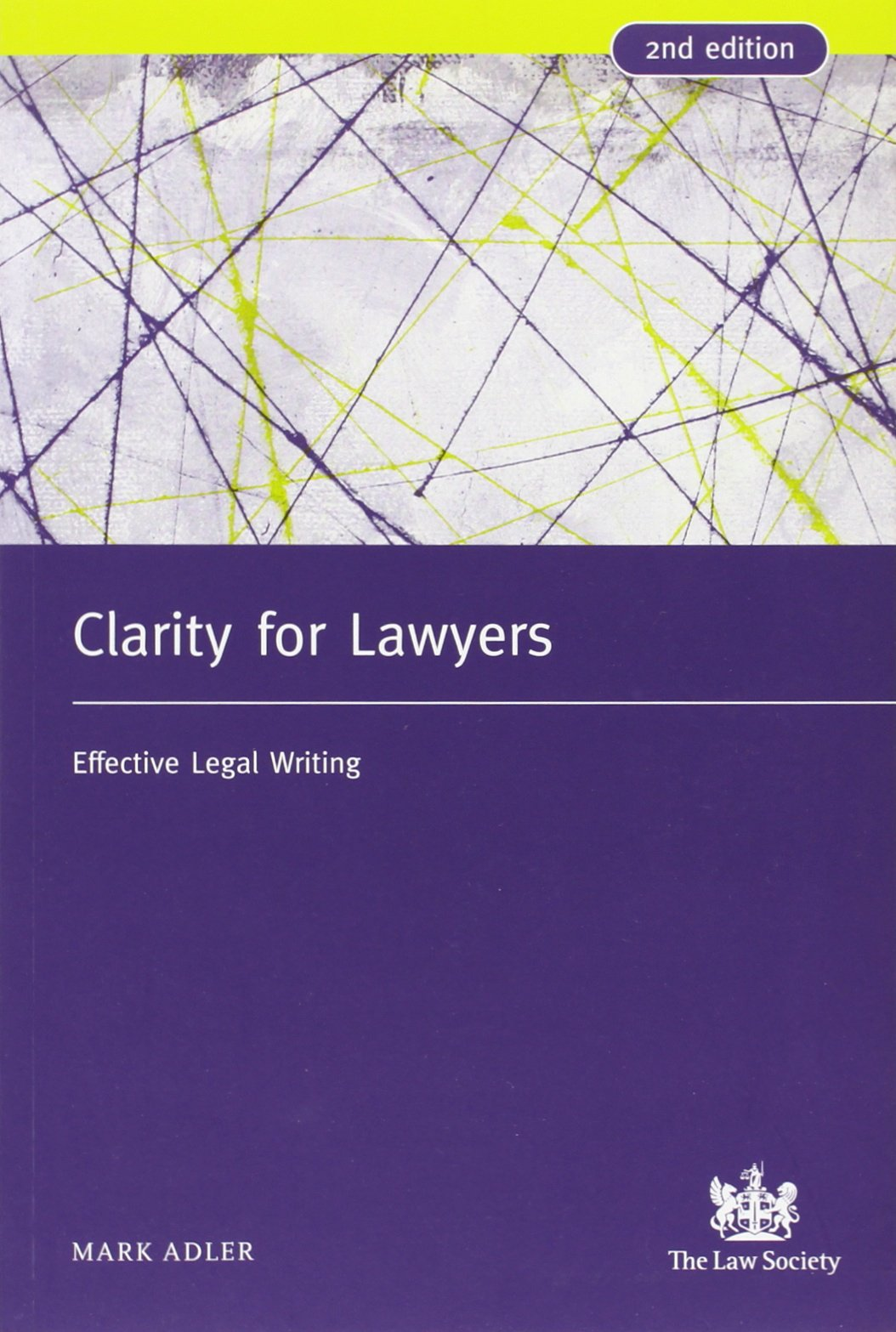 CLARITY FOR LAWYERS