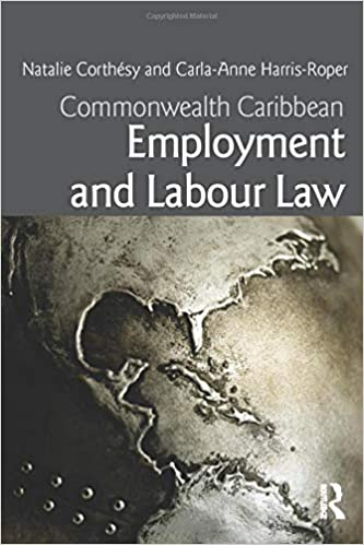 COMMONWEALTH CARIBBEAN EMPLOYMENT LABOUR LAW