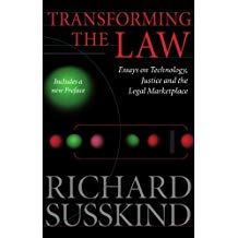 TRANSFORMING THE LAW