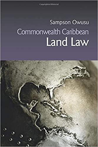 COMMONWEALTH CARIBBEAN LAND LAW