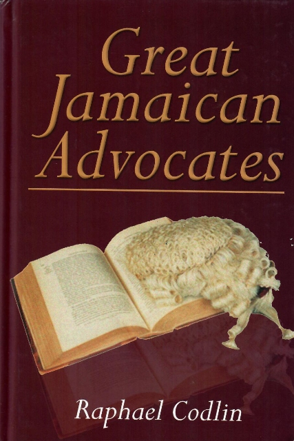 GREAT JAMAICAN ADVOCATES