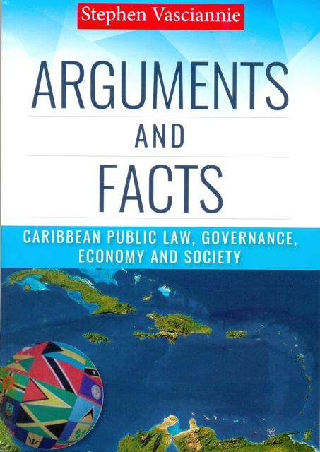 ARGUMENTS & FACTS: CARIBBEAN PUBLIC LAW, GOV, ECONOMY & SOC