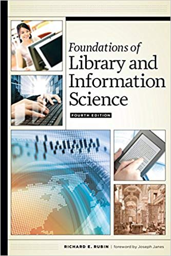 FOUNDATIONS OF LIBRARY & INFORMATION SCIENCE
