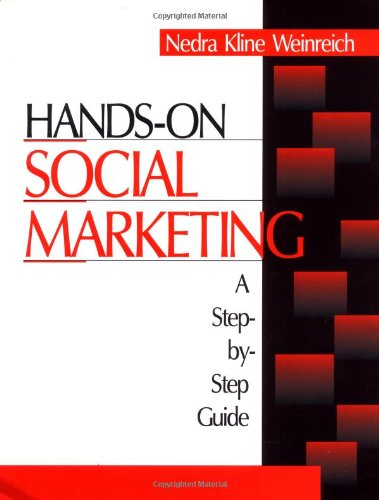 """HANDS-ON SOCIAL MARKETING A STEP-BY-STEP GUIDE"