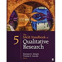 THE HANDBOOK OF QUALITATIVE RESEARCH