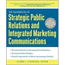 HANDBOOK OF STRATEGIC PUBLIC RELATIONS...