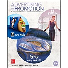ADVERTISING AND PROMOTION: AN INTEGRATED MARKETING COMMUNI.