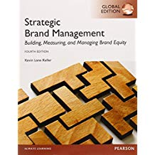 STRATEGIC BRAND MANAGEMENT: BUILDING, MEASURING AND MANAGING