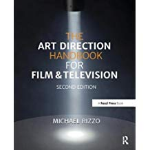 THE ART DIRECTION HANDBOOK FOR FILM