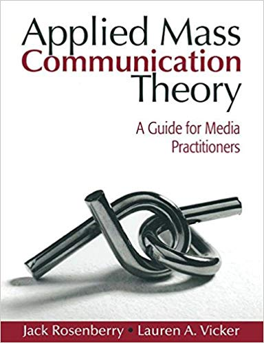 APPLIED MASS COMMUNICATION THEORY
