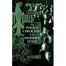 THE PUBLIC POLICY PROCESS IN THE MODERN STATE