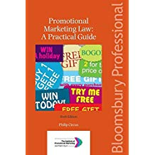 PROMOTIONAL MARKETING LAW: A PRACTICAL GUIDE