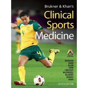 Brukne & Khan's Clinical Sports Medicine