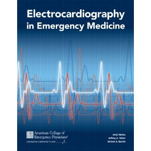 ELECTROCARDIOGRAPHY IN EMERGENCY MEDICINE