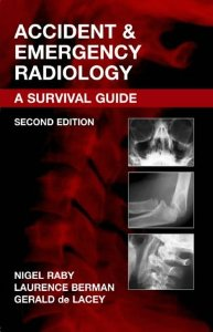 ACCIDENT AND EMERGENCY RADIOLOGY : CASE STUDIES