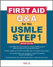 FISRT AID Q&A FOR THE USMLE STEP 1