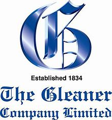 DAILY GLEANER