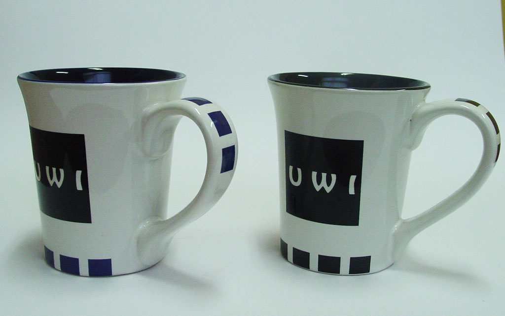 13 OZ UWI CALI MUG    (PREV. FLICK)