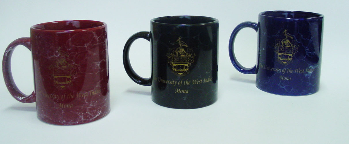 UWI THAILAND 22OZMATTE FINISH FASHION MUG