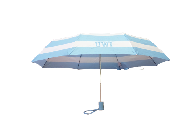 "UWI 42"" COOL CABANA AUTO UMBRELLA - 3503"