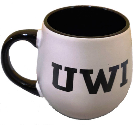 UWI WELCOME MUG