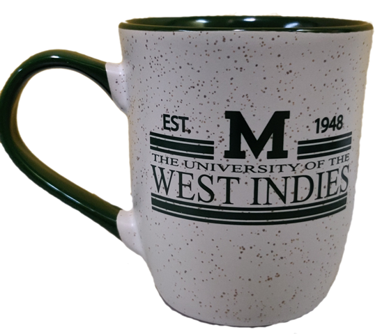UWI GRANITE 16OZ CERAMIC MUG
