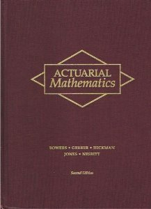 ACTUARIAL MATHEMATICS