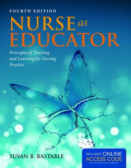 NURSE AS EDUCATOR PRINCIPLES OF TEACHING AND LEARNING