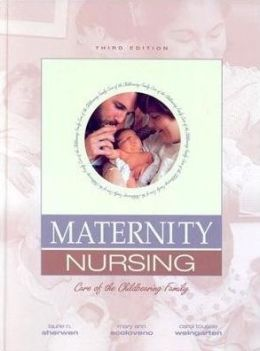NURSING CARE OF THE CHILD BEARING FAMILY