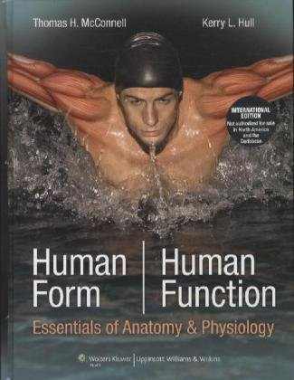 HUMAN FORM, HUMAN FUNCTIONS ESSENTIALS OF ANATOMY & ...