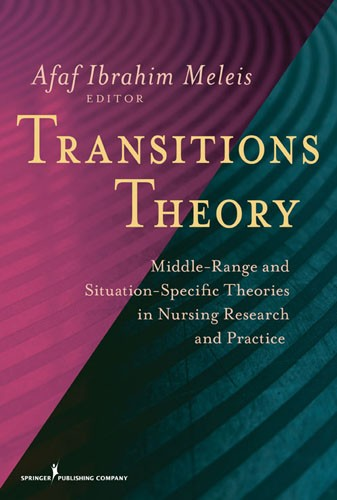 TRANSITIONS THEORY : MIDDLE RANGE AND SITUATION SPECIFIC...