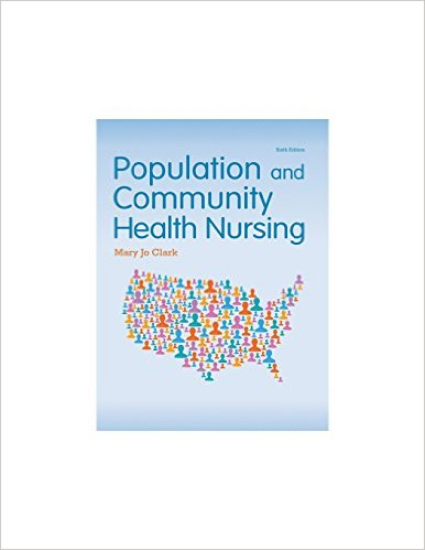 POPULATION & COMMUNITY HEALTH NURSING