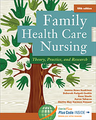FAMILY HEALTH CARE NURSING:THEORY, PRACTICE AND RESEARCH