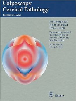 COLPOSCOPY - ATLAS & TEXTBOOK